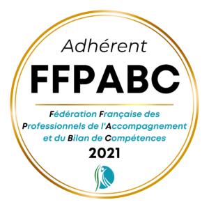 Adhérent FFPABC 2021